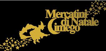 Logo mercatini Cimego